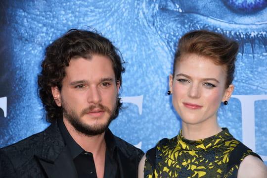 Game of Thronessaison 8: les acteurs ont commencé le tournage