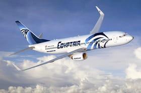 Egyptair : la compagnie aérienne est-elle sûre ?
