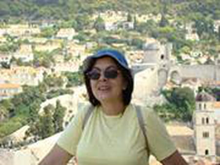 Christine Peschel