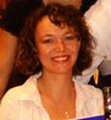 Isabelle Guet
