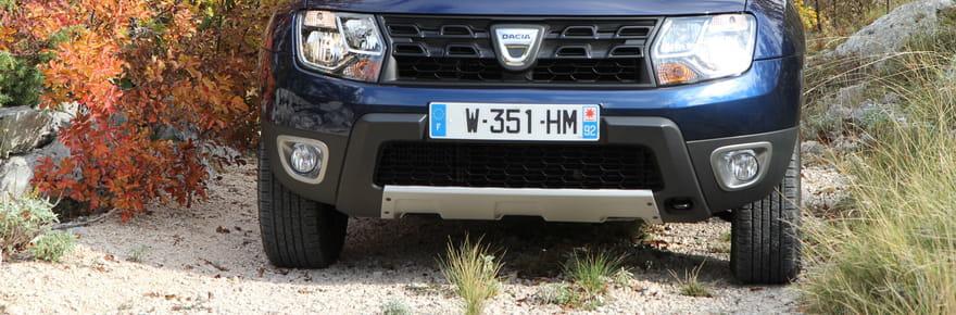 Dacia Duster: le nouveau Duster arrive [photos, prix, dates]