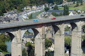 Ponts en France: les chiffres alarmants