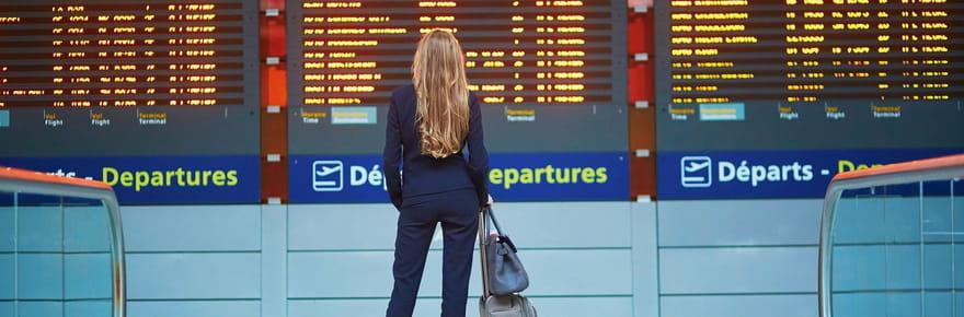 Aéroports perturbés à Bâle et Strasbourg: votre vol est-il assuré?