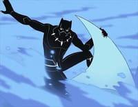 Marvel's Avengers : la quête de Black Panther : Le châtiment de Zemo