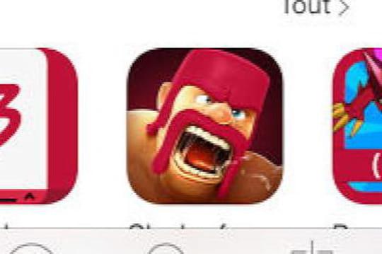 L'App Store est désormais rouge... Pour la bonne cause!