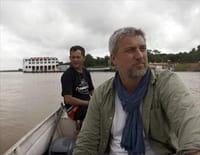 Au bout c'est la mer : L'Amazone