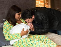 The Mindy Project : Papa poule