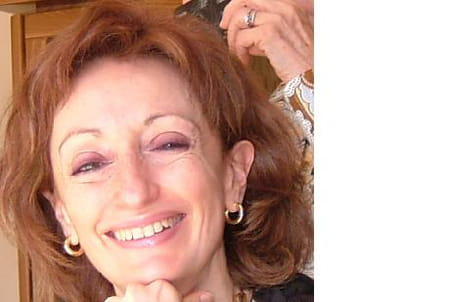Agnès Finetti