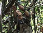 Man vs Wild : seul face à la nature