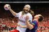 Mondial handball: le Danemark survole la finale, la France en bronze