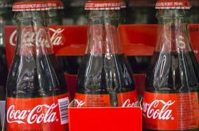 20astuces pour tout entretenir avec du Coca