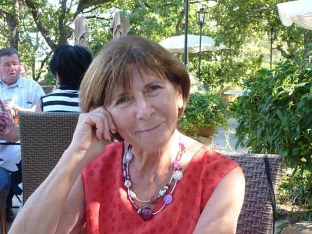 Monique Travassac