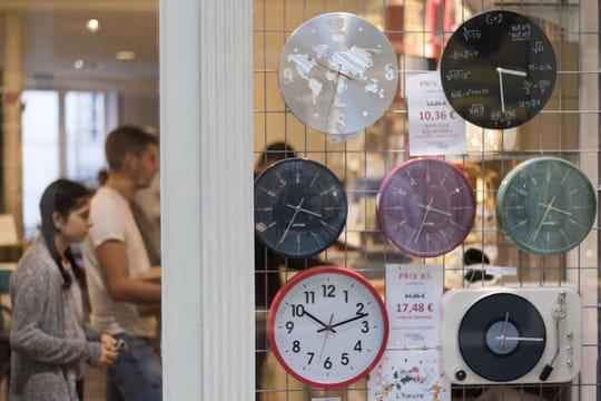 Heure exacte: quelle heure est-il en France?