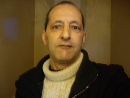 Hamed Sahlaoui