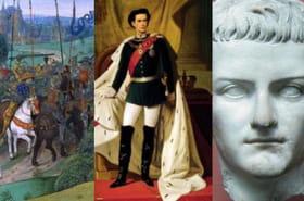 Présidents, rois, empereurs... Ils ont perdu la boule !
