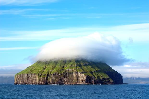 Les 100plus belles îles du monde