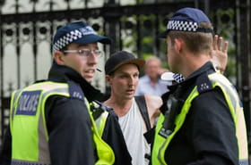 Londres: attentat ou accident? Que s'est-il passé au Parlement?