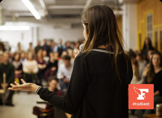 Formation en alternance: le salon du Figaro Etudiant pour faire les bons choix