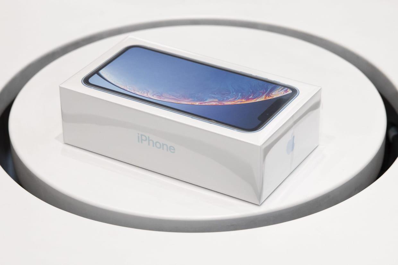 Téléchargez les fonds d'écran du nouvel iPhone SE