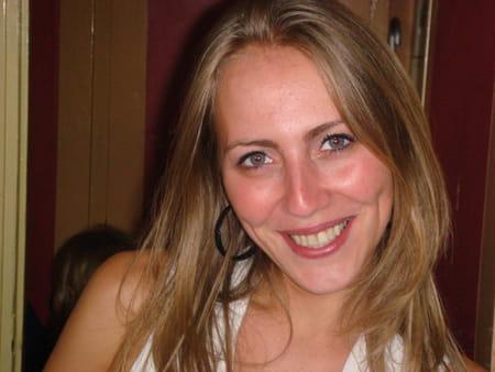 Virginie Rousseaux