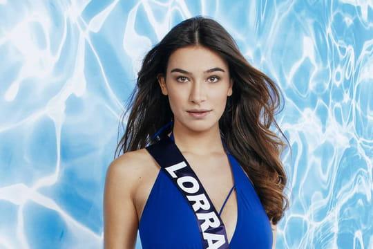 Miss Lorraine 2020: le drame vécu par Diane Febvay avant son élection