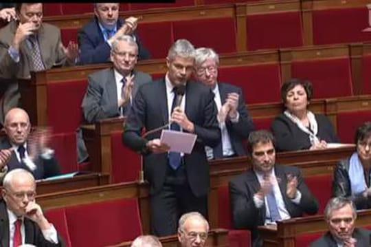 Candidats aux départementales : les nuances qui chagrinent l'UMP, un complot ?