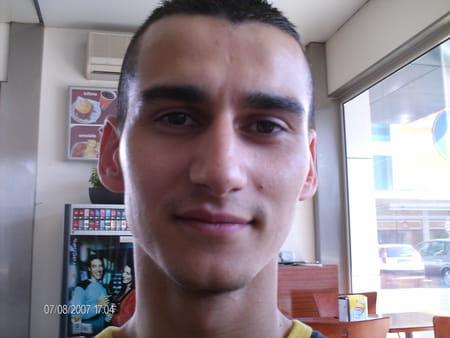 Gabriel Gil