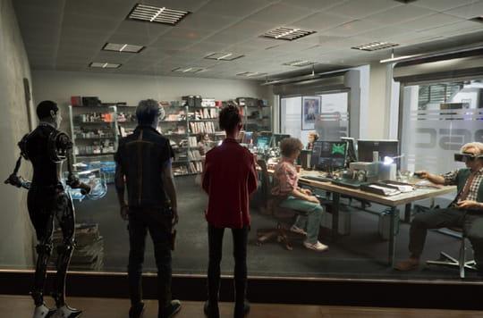 Ready Player One: que cache le nouveau Steven Spielberg?