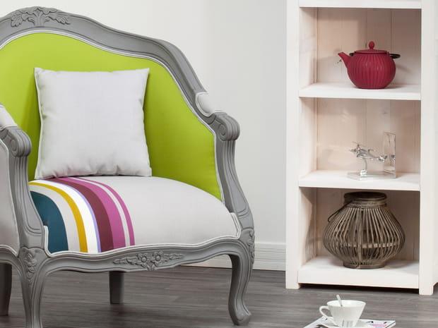 Beaux et confortables, ces fauteuils n'attendent que vous