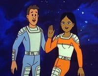Il était une fois... l'espace : La planète Oméga