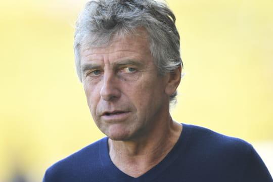 FC Nantes: Christian Gourcuff nouvel entraîneur, Kita jubile