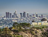 Pays et marchés du monde : Los Angeles