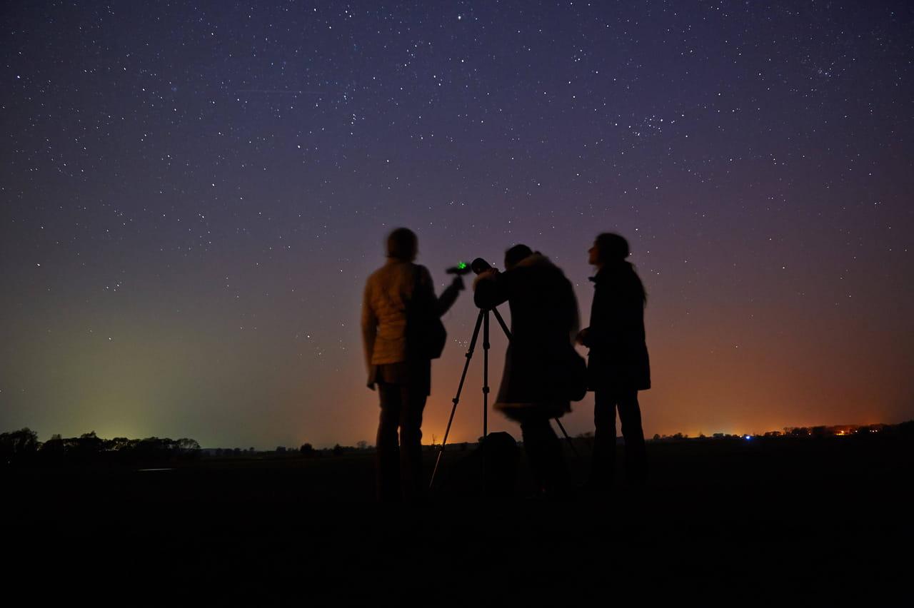 Nuit des étoiles2019: où observer le ciel à Paris, Lyon et en France?