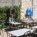 Restaurant : Le Caméléon