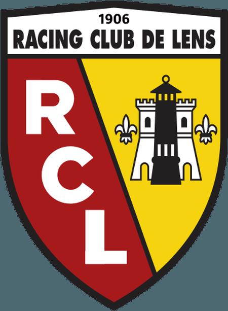 Statistiques RC Lens