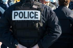 Corps calciné à Marseille: la victime découverte dans un parc, une enquête ouverte