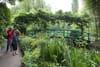 Giverny: le musée et jardin des impressionnismes de Claude Monet
