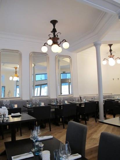 Neva Cuisine  - salle -