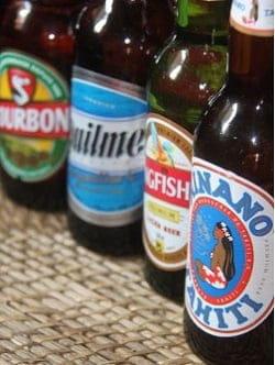 Au Gout Du Monde  - bières du monde -   © au gout du monde