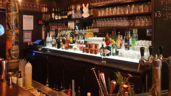 GATSBY  - bar -
