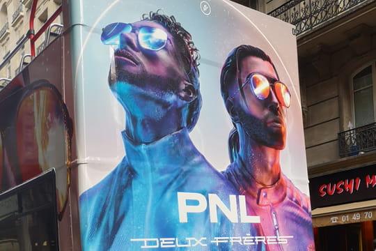 PNLen concert en 2020: de nouvelles dates ajoutées à la tournée