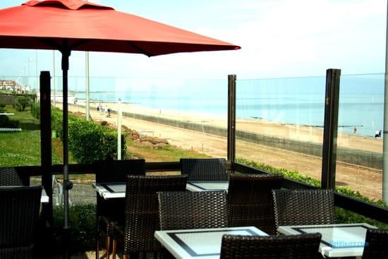 Le Biquet's  - Restaurant Le Biquet's à Cabourg - Normandie France -   © Charles Pestel - Petitbuzz.com