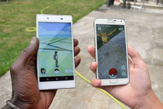 Pokémon Go: comment transférer vos Pokémon vers Pokémon Let's Go