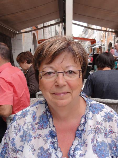 Martine Nicolas