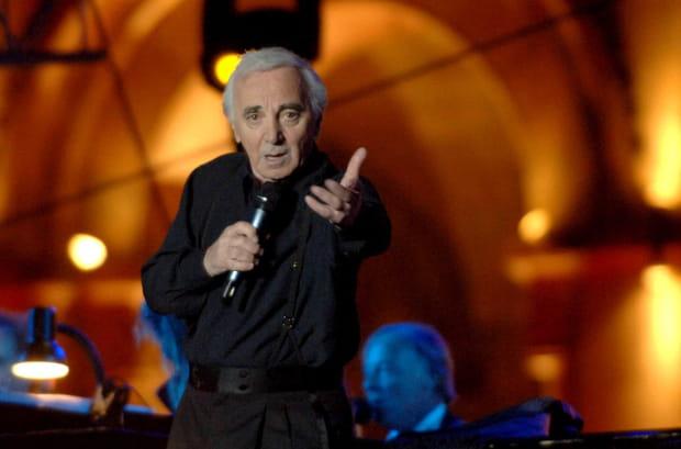 En concert en Arménie