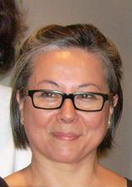 Christine Luong