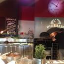 Restaurant : Pizzalio