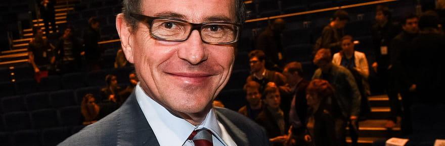 Robert Rochefort : interpellé pour exhibition, le vice-président du MoDem dément les accusations