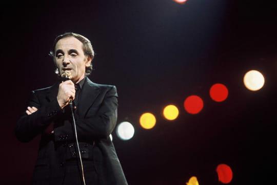 Charles Aznavour: biographie d'une légende de la chanson française