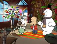Polo, l'explorateur de l'imaginaire : Le jour où Polo et Lili firent de la pâtisserie